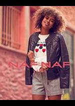 Prospectus NAF NAF : Collection Femme