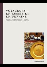 Prospectus Voyageurs du monde Paris : Voyageurs en Russie
