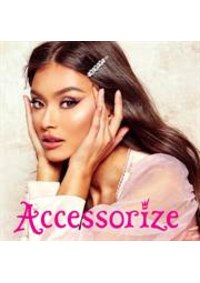 Prospectus Accessorize Le Chesnay : Collection Femme