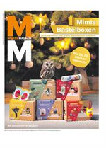 Prospectus Migros Supermarché : Migros Magazin 47