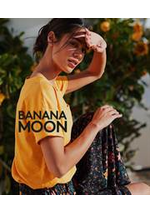 Catalogues et collections Banana Moon : Nouvelle Collection