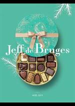 Prospectus Jeff : Noël 2019