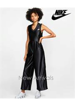 Catalogues et collections Nike : New Arrivals