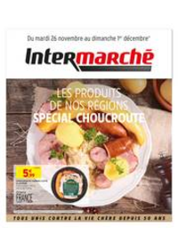 Prospectus Intermarché Super Choisy-Le-Roi : Catalogue Intermarché