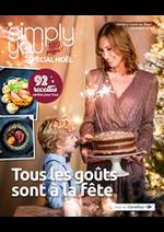 Prospectus Carrefour Express : Decembre Acties
