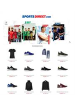Prospectus Sports Direct : Sports Acties Direct