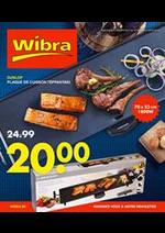 Prospectus Wibra : Wibra Depliant