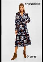 Prospectus Springfield : Dresses