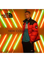 Prospectus The North Face : New Collection