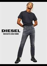 Promos et remises  : Nouveautés Jeans  Homme