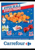 Promos et remises Carrefour : Hyper deals Hyper promos