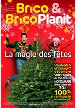 Bons Plans Brico Plan-it : Brico Noel