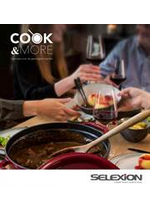 Prospectus Selexion : Cook & More Offres