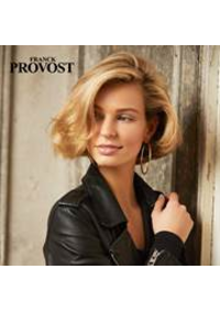 Prospectus Franck Provost CESSON : Nouvelle Collection