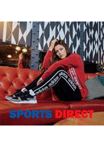 Prospectus Sports Direct : Tendances SportsDirect