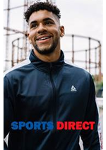 Prospectus Sports Direct : Nouvelle Mode