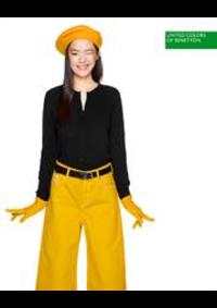 Prospectus United Colors Of Benetton LE CHESNAY : Le Cadeau Parfait / Femme