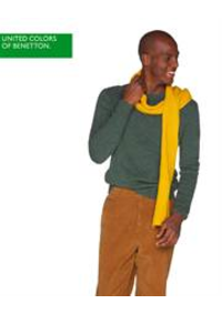 Prospectus United Colors Of Benetton LE CHESNAY : Le Cadeau Parfait / Homme