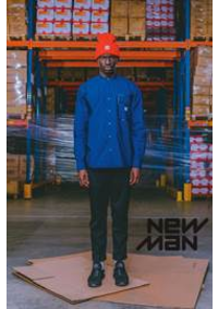 Prospectus New Man HONFLEUR : Collection Homme