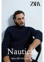 Promos et remises  : Nautical Men Collection
