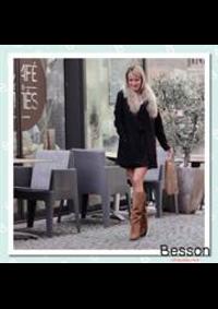 Prospectus Besson Balma : Nouvelle Collection