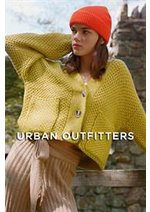 Catalogues et collections Urban Outfitters : New Women's Collection