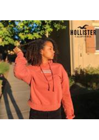 Catalogues et collections Hollister Levalois Perret : Nouvelle Collection