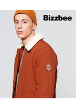 Catalogues et collections Bizzbee : Collection Homme