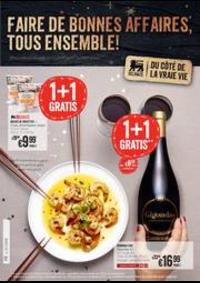 Bons Plans Supermarché Delhaize Bouge : Nouveau: Promotion de la semaine