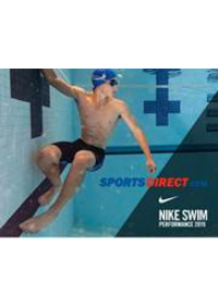 Prospectus Sports Direct WESTLAND : Swin Performance