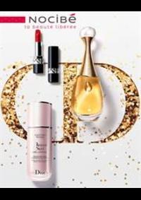Prospectus Nocibé Parfumerie CLICHY SOUS BOIS : Nouveautés