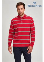 Catalogues et collections Armor Lux : Polos Hommes