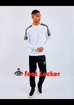 Prospectus Foot Locker : Collection Sweats / Homme