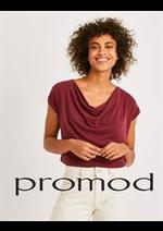 Prospectus Promod : Tops & Shirts Femme