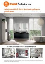 Promos et remises  : Fust Badezimmer