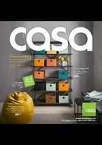 Prospectus Casa : Un nouveau début -BEFR