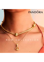 Catalogues et collections Pandora : New Collection