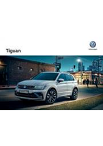 Promos et remises  : Volkswagen Tiguan