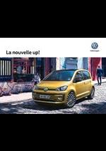 Prospectus  : Volkswagen up