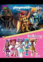 Prospectus Playmobil : 3D Catalogue