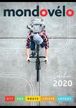 Prospectus Mondovélo : Mondovélo 2020