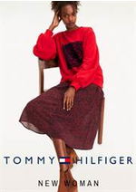 Prospectus Tommy Hilfiger : New Woman
