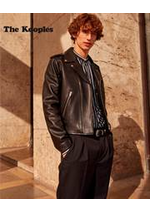 Catalogues et collections The Kooples : Soldes  Homme