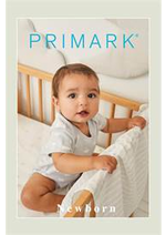 Prospectus PRIMARK : New Born