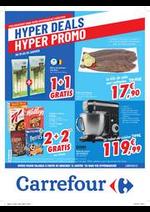 Prospectus Carrefour : Hyper deals, Hyper promos