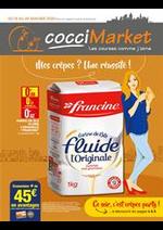 Prospectus CocciMarket : Mes crêpes? Une réussite!