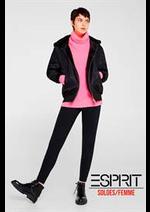 Catalogues et collections Esprit : Soldes  Femme