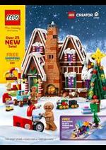 Prospectus LEGO : Pre-Holiday