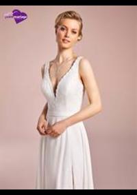 Prospectus Point mariage LIVRY GARGAN -SEINE SAINT DENIS : Collection Glamour
