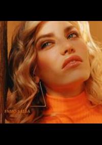 Prospectus Fabio Salsa PARIS 19 bis Rue Legendre : Collection Femme